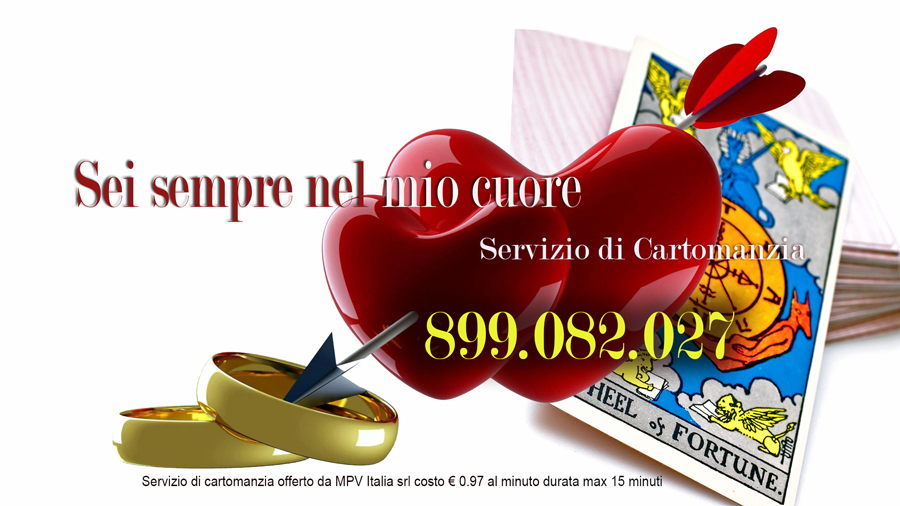 cartomanzia 899082027