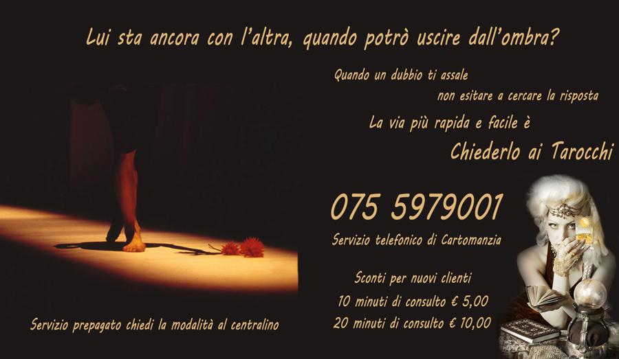 cartomanzia 075 5979001