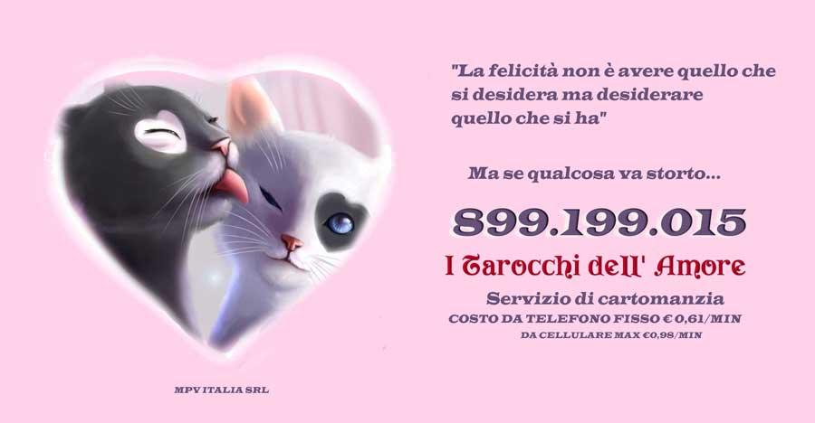cartomanzia 899199015