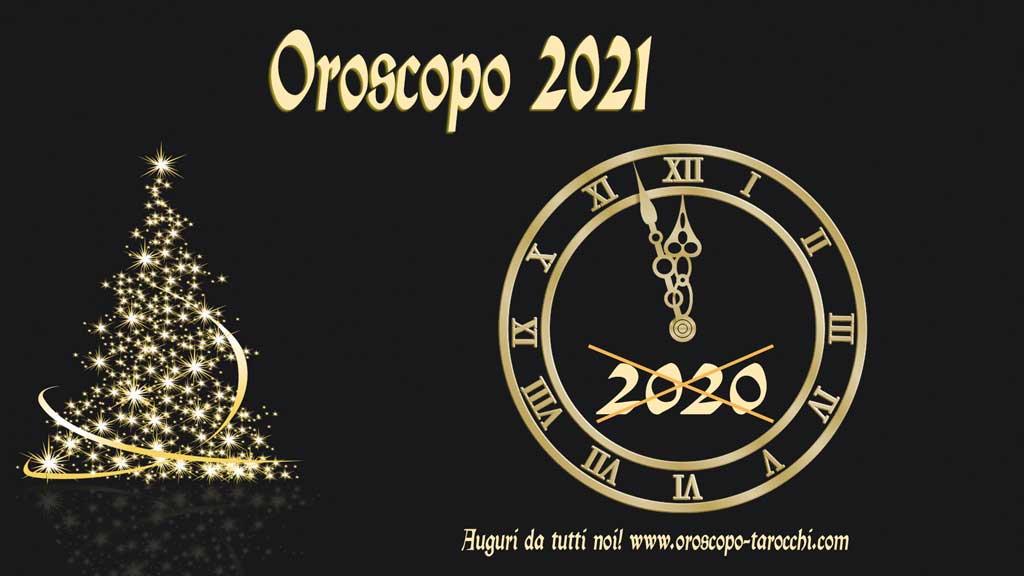 oroscopo-2021